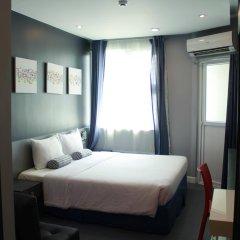 Отель Leez Inn Филиппины, Манила - отзывы, цены и фото номеров - забронировать отель Leez Inn онлайн комната для гостей фото 2