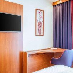 Отель Star Inn Hotel Salzburg Zentrum, by Comfort Австрия, Зальцбург - 7 отзывов об отеле, цены и фото номеров - забронировать отель Star Inn Hotel Salzburg Zentrum, by Comfort онлайн удобства в номере