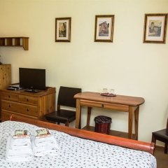 Отель Prague Loreta Residence Чехия, Прага - отзывы, цены и фото номеров - забронировать отель Prague Loreta Residence онлайн удобства в номере фото 2