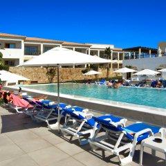 Отель Novochoro Apartments Португалия, Албуфейра - отзывы, цены и фото номеров - забронировать отель Novochoro Apartments онлайн бассейн фото 3