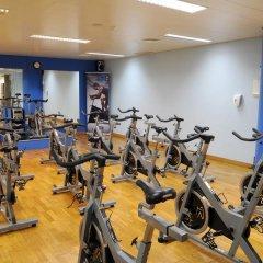 Отель Enotel Lido Madeira - Все включено фитнесс-зал фото 4