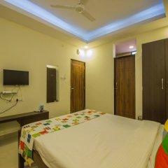 Отель OYO 11875 Home Exotic Stay Siolim Гоа удобства в номере фото 2