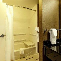 Отель Fairfield Inn & Suites Meridian спа
