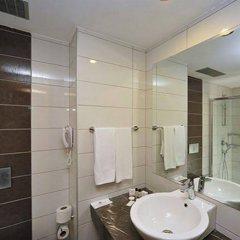 Annabella Park Hotel Турция, Аланья - отзывы, цены и фото номеров - забронировать отель Annabella Park Hotel - All Inclusive онлайн ванная