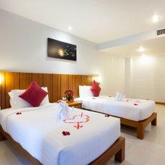 Andakira Hotel комната для гостей фото 14