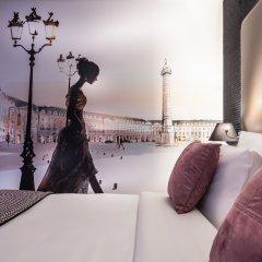 Отель Le Rayz Франция, Париж - отзывы, цены и фото номеров - забронировать отель Le Rayz онлайн сауна