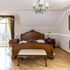 Мини-Отель Принцесса Элиза комната для гостей