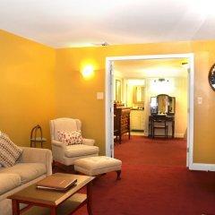 Отель Red Coach Inn США, Ниагара-Фолс - отзывы, цены и фото номеров - забронировать отель Red Coach Inn онлайн фото 15
