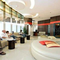 Отель Eurotel Makati Филиппины, Макати - отзывы, цены и фото номеров - забронировать отель Eurotel Makati онлайн спа