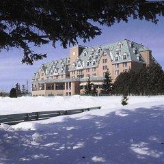 Отель Doubletree By Hilton Gatineau-Ottawa Гатино спа