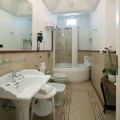 Grand Hotel Rimini ванная