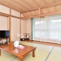 Отель Yamanakako Ryokan RYOZAN Яманакако комната для гостей фото 4