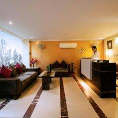 Отель The Pearl - A Royal Residency Индия, Нью-Дели - отзывы, цены и фото номеров - забронировать отель The Pearl - A Royal Residency онлайн спа