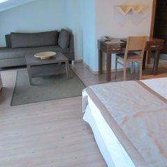 Отель Istanbul Suite Home Osmanbey комната для гостей фото 4