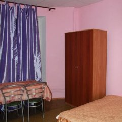 Hostel Visit комната для гостей фото 3
