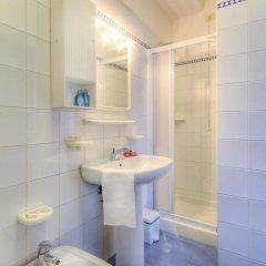 Отель Bianchi Hotel & Residence Италия, Порто Реканати - отзывы, цены и фото номеров - забронировать отель Bianchi Hotel & Residence онлайн ванная