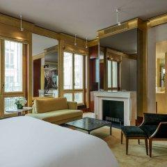 Отель Park Hyatt Paris Vendome комната для гостей фото 3