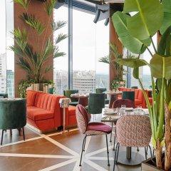 Отель Vp Plaza Espana Design Мадрид питание