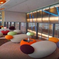 SIDE Design Hotel Hamburg детские мероприятия