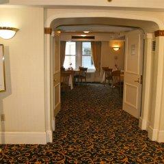 Отель Salisbury Hotel США, Нью-Йорк - 8 отзывов об отеле, цены и фото номеров - забронировать отель Salisbury Hotel онлайн интерьер отеля фото 3