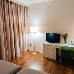 Отель SarOtel Албания, Тирана - отзывы, цены и фото номеров - забронировать отель SarOtel онлайн удобства в номере фото 2