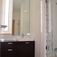 Отель Algarbe ванная фото 2