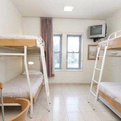 HI Jerusalem – Rabin Hostel Израиль, Иерусалим - отзывы, цены и фото номеров - забронировать отель HI Jerusalem – Rabin Hostel онлайн детские мероприятия фото 2