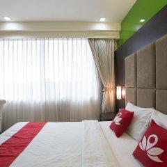 Отель Zen Rooms Sukhumvit 18 Бангкок комната для гостей фото 2