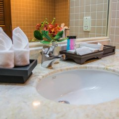 Отель Ramada D'MA Bangkok спа фото 2
