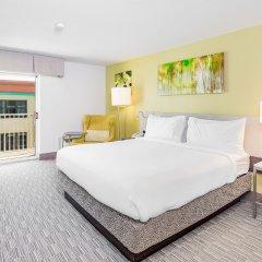 Отель Hilton Garden Inn Orange Beach комната для гостей фото 3