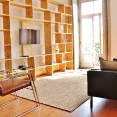 Апартаменты Douro Apartments - Rivertop развлечения