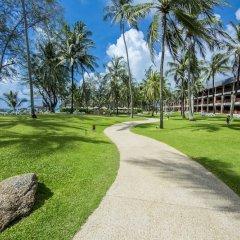 Отель Katathani Phuket Beach Resort фото 11
