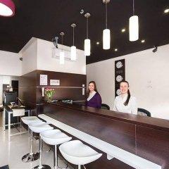 Boutique Hotel's Sosnowiec гостиничный бар