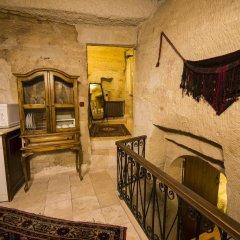 Divan Cave House Турция, Гёреме - 2 отзыва об отеле, цены и фото номеров - забронировать отель Divan Cave House онлайн интерьер отеля