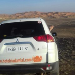 Отель Riad Amlal Марокко, Уарзазат - отзывы, цены и фото номеров - забронировать отель Riad Amlal онлайн городской автобус