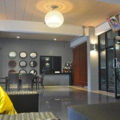 Отель Euanjitt Chill House интерьер отеля фото 3