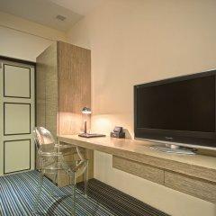 Отель Raintr33 Singapore Сингапур удобства в номере