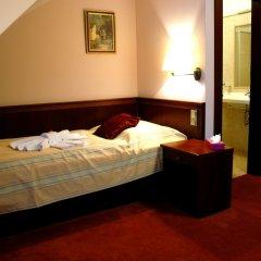 Отель Komorni Hurka Чехия, Хеб - отзывы, цены и фото номеров - забронировать отель Komorni Hurka онлайн комната для гостей фото 4