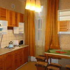Hostel Druzya Chistie Prudi Москва в номере