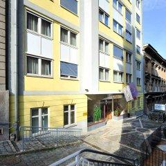 Отель Carlton Hotel Budapest Венгрия, Будапешт - - забронировать отель Carlton Hotel Budapest, цены и фото номеров фото 7