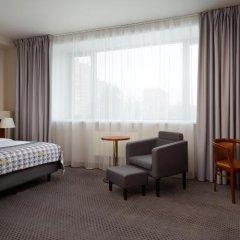 Гостиница Жемчужина 4* Стандартный номер с двуспальной кроватью фото 10