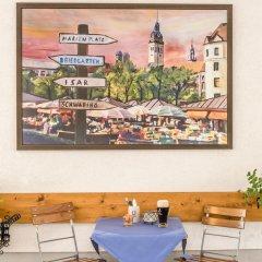 Отель Am Moosfeld Германия, Мюнхен - 3 отзыва об отеле, цены и фото номеров - забронировать отель Am Moosfeld онлайн интерьер отеля фото 2