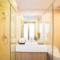 Отель Patong Bay Hill Resort ванная