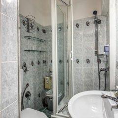 Отель Parker ванная