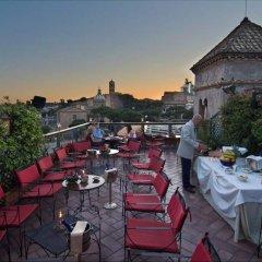 Hotel Forum Palace Рим питание фото 3