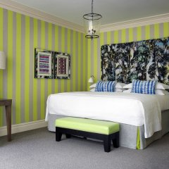 Ham Yard Hotel, Firmdale Hotels комната для гостей фото 7