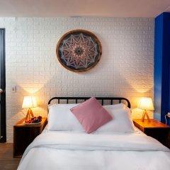 Отель Sapa Kolor Homestay Шапа фото 5