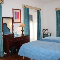Hotel Castille комната для гостей фото 5