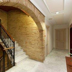 Отель Ad Hoc Monumental Hotel Испания, Валенсия - отзывы, цены и фото номеров - забронировать отель Ad Hoc Monumental Hotel онлайн интерьер отеля фото 2