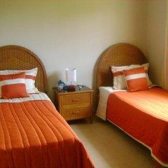 Отель Villas del Sol II Доминикана, Пунта Кана - отзывы, цены и фото номеров - забронировать отель Villas del Sol II онлайн комната для гостей фото 2